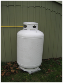Tanks | Green Propane, Inc